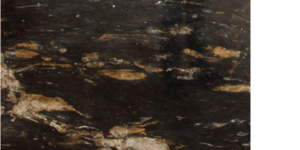 blaty kuchenne z granitu kolor cosmic_black
