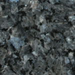 blaty kuchenne z granitu kolor labrador_blue