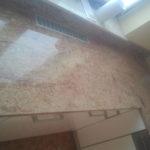 blat z granitu Sahara Gold