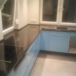 blaty kuchenne z czarnego granitu Absolute Black