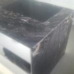 blat z granitu Fusion Black