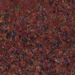 blaty kuchenne z granitu kolor new_imperial_red